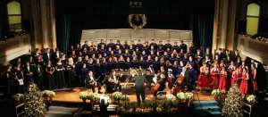 Kansas Wesleyan Choir